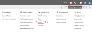 How to Set Up and Run Google Ads Scripts – Nils Rooijmans